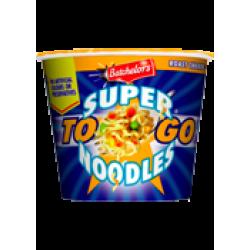 Batchelors S/Noodle 2 Go Roast Chicken 85g